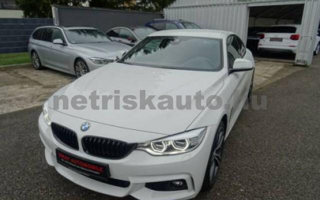BMW 435 Gran Coupé személygépkocsi - 2993cm3 Diesel 42775 3/7