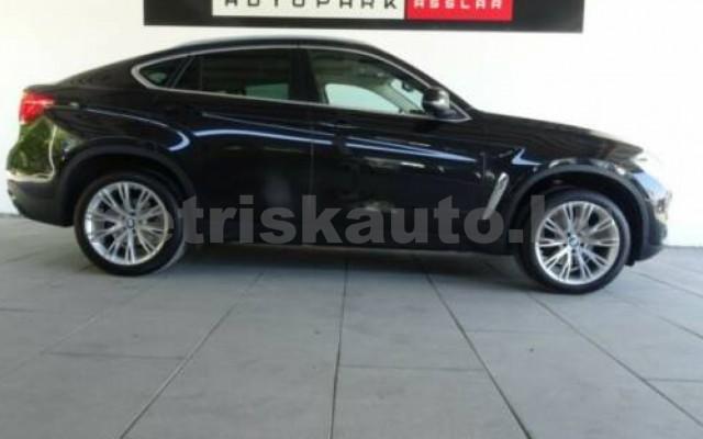 BMW X6 személygépkocsi - 2993cm3 Diesel 55812 2/7