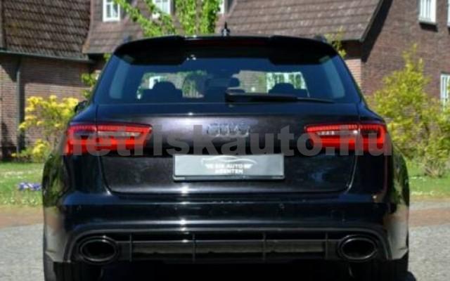 AUDI RS6 személygépkocsi - 3993cm3 Benzin 55196 6/6