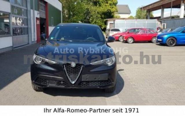ALFA ROMEO Stelvio személygépkocsi - 1995cm3 Benzin 55034 2/7