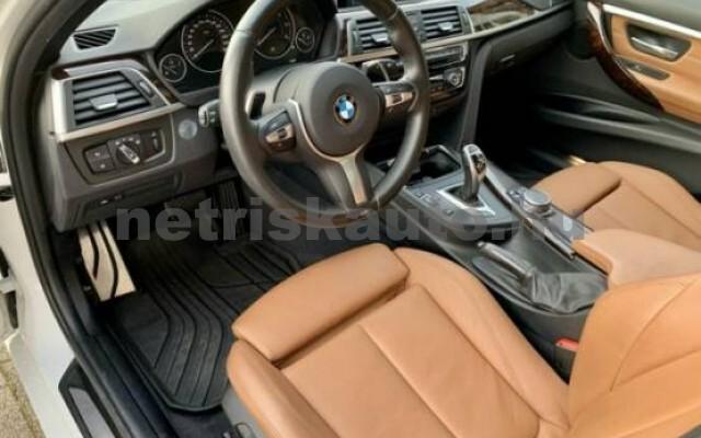 BMW 335 személygépkocsi - 2993cm3 Diesel 42706 5/7
