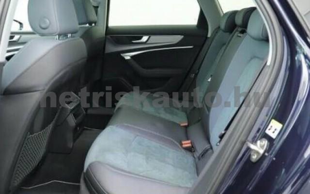 A6 Allroad személygépkocsi - 2967cm3 Diesel 104725 9/12