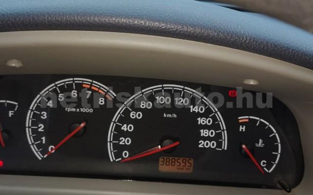 FIAT Albea 1.2 Dynamic személygépkocsi - 1242cm3 Benzin 69387 6/11