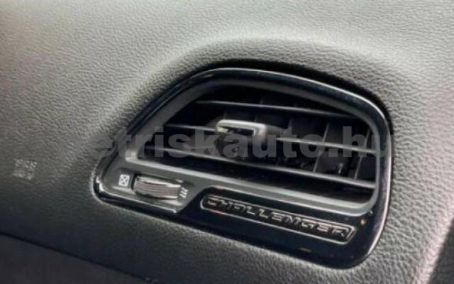 DODGE Challenger személygépkocsi - 5731cm3 Benzin 110341 7/12