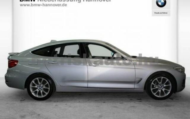 BMW 330 Gran Turismo személygépkocsi - 2993cm3 Diesel 42685 4/7