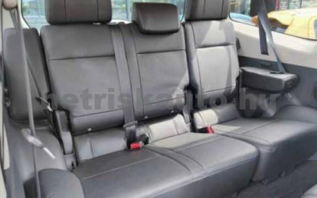 MITSUBISHI Pajero személygépkocsi - 3200cm3 Diesel 105708 9/9
