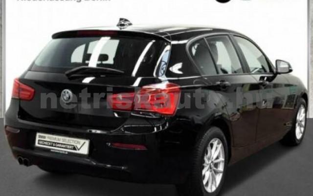 BMW 120 személygépkocsi - 1998cm3 Benzin 55276 2/7