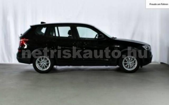 BMW X3 személygépkocsi - 1995cm3 Diesel 55751 4/7