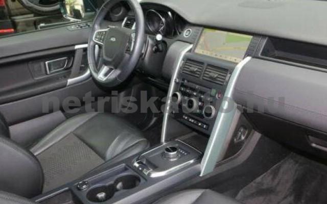 LAND ROVER Discovery személygépkocsi - 1999cm3 Diesel 105541 5/12