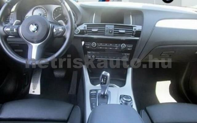 BMW X4 személygépkocsi - 1995cm3 Diesel 55746 5/7