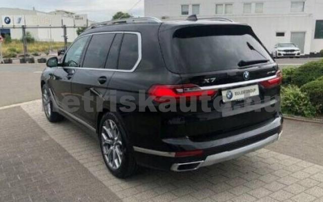 BMW X7 személygépkocsi - 2998cm3 Benzin 110234 2/9