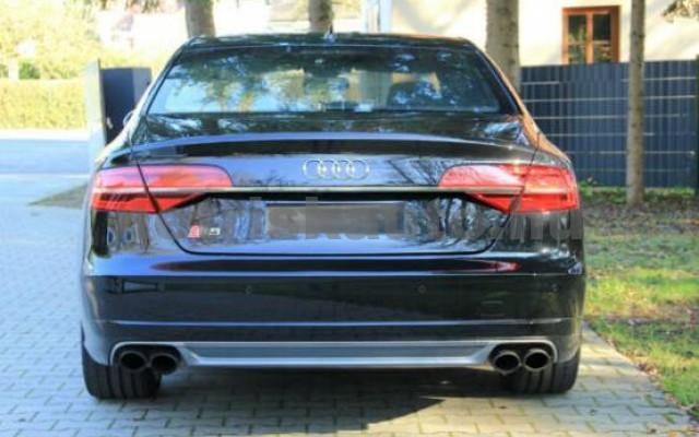 AUDI S8 személygépkocsi - 3993cm3 Benzin 42541 4/7