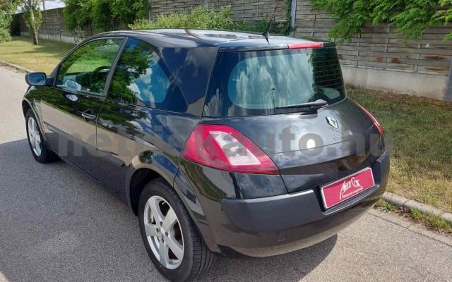 RENAULT MEGANE COUPE személygépkocsi - 1598cm3 Benzin 52512 7/25