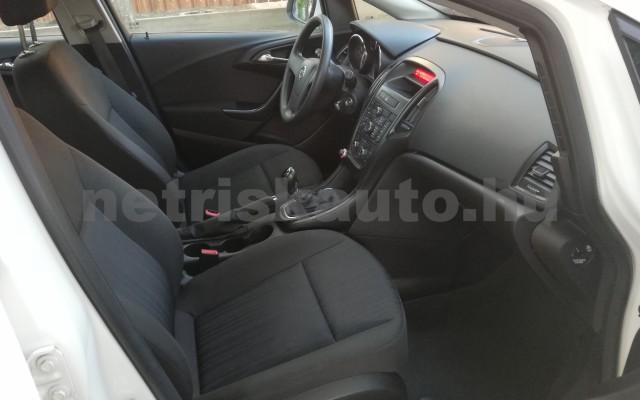 OPEL Astra 1.4 Active személygépkocsi - 1398cm3 Benzin 44719 5/10