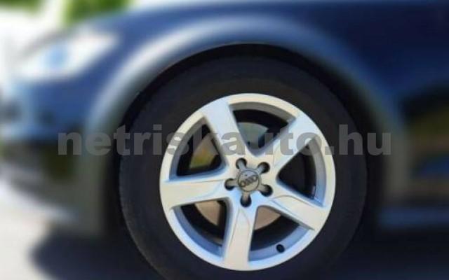 A6 Allroad személygépkocsi - 2967cm3 Diesel 104728 12/12