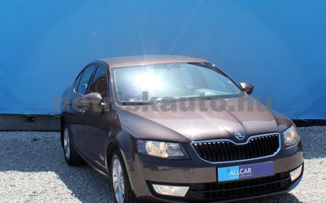SKODA Octavia 1.4 TSI Elegance személygépkocsi - 1395cm3 Benzin 16892 2/12