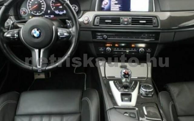 BMW M5 személygépkocsi - 4395cm3 Benzin 55686 6/7