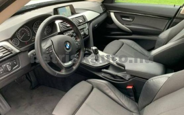 BMW 330 Gran Turismo személygépkocsi - 1998cm3 Benzin 42686 6/7