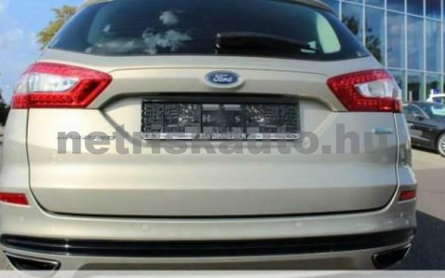 FORD Mondeo személygépkocsi - 1999cm3 Benzin 55885 4/7