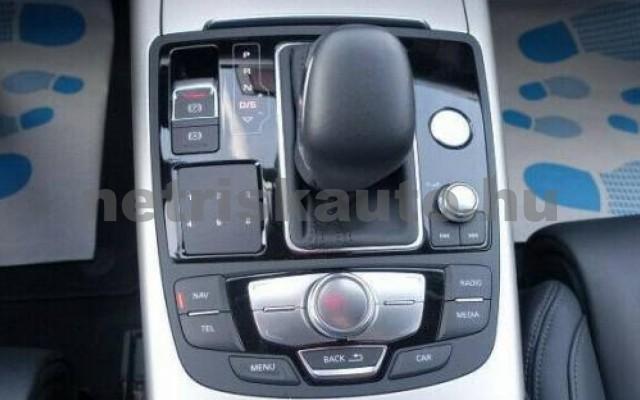 AUDI A6 személygépkocsi - 2967cm3 Diesel 109241 9/12