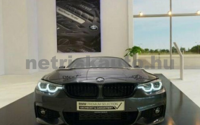 430 Gran Coupé személygépkocsi - 2993cm3 Diesel 105093 3/11
