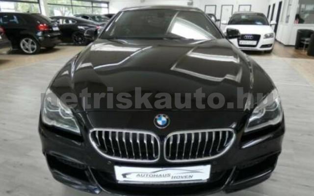 BMW 640 Gran Coupé személygépkocsi - 2979cm3 Benzin 55596 7/7