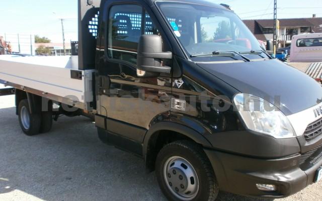 IVECO DailyC 21 3,5T 204 L.E.,FULL EXTRA.3FŐ+PLATÓ,FRISS VIZSGA tehergépkocsi 3,5t össztömegig - 2998cm3 Diesel 104538 2/8