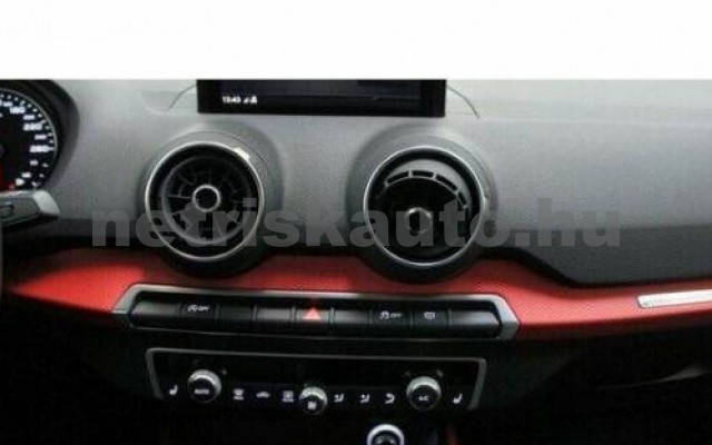 Q2 személygépkocsi - 1598cm3 Diesel 104736 6/11