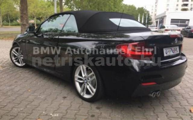BMW 220 személygépkocsi - 1995cm3 Diesel 42610 2/7