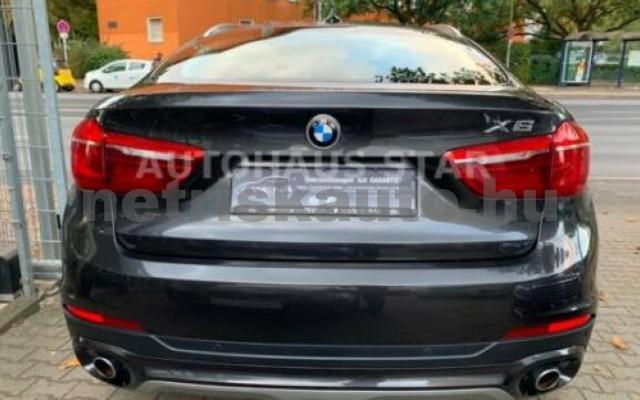 BMW X6 személygépkocsi - 2993cm3 Diesel 55848 5/7