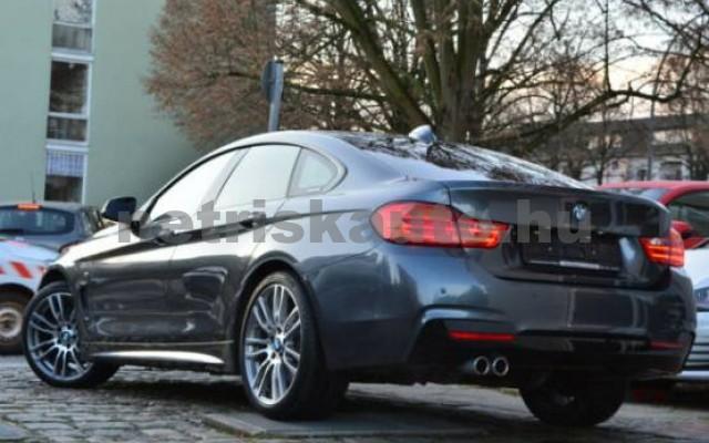 BMW 430 Gran Coupé személygépkocsi - 2993cm3 Diesel 42761 5/7