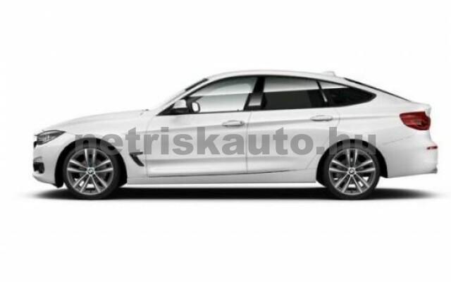 BMW 320 Gran Turismo személygépkocsi - 1995cm3 Diesel 42656 2/5
