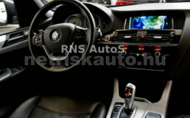 BMW X3 személygépkocsi - 1995cm3 Diesel 55724 5/7
