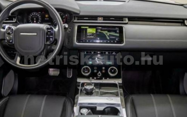 Range Rover személygépkocsi - 1997cm3 Benzin 105572 10/12