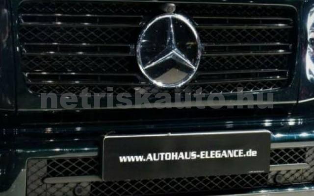 G 400 személygépkocsi - 2925cm3 Diesel 105901 7/12
