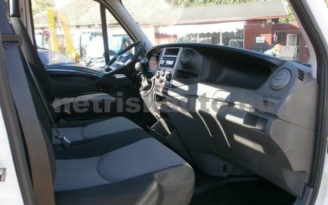 IVECO 35 35 C 15 3750 tehergépkocsi 3,5t össztömegig - 2998cm3 Diesel 19888 8/8
