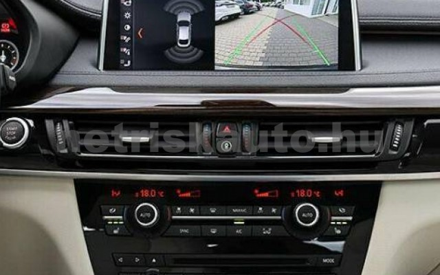 X6 személygépkocsi - 2993cm3 Diesel 105298 10/12