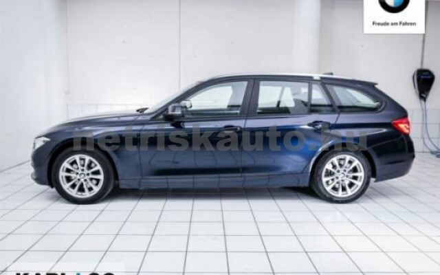 BMW 330 személygépkocsi - 2993cm3 Diesel 42676 2/7