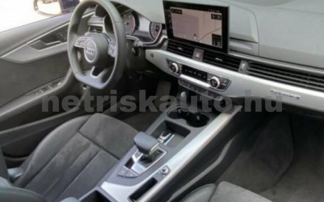 A4 Allroad személygépkocsi - 1968cm3 Diesel 104620 8/11