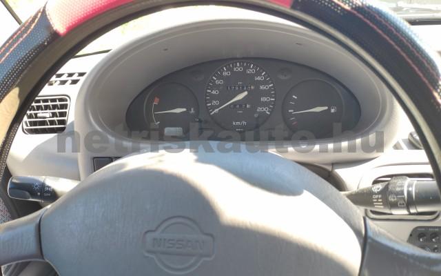 NISSAN Micra személygépkocsi - 998cm3 Benzin 47394 4/5