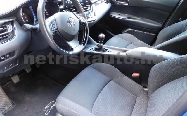 TOYOTA C-HR 1.2T Active (ülésfűtéssel) személygépkocsi - 1197cm3 Benzin 104536 7/12