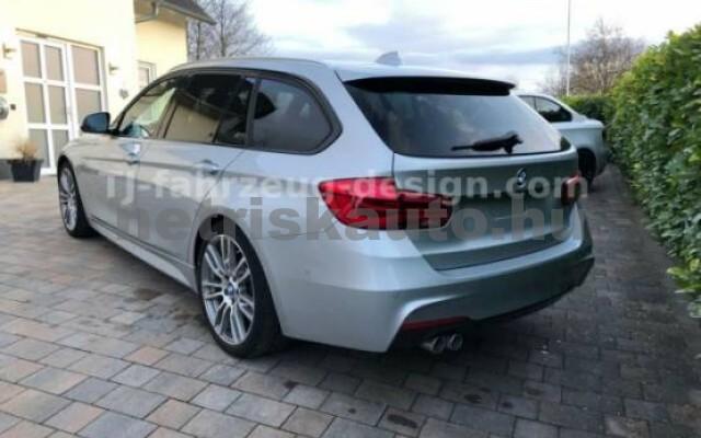 BMW 320 személygépkocsi - 2000cm3 Diesel 42638 5/7