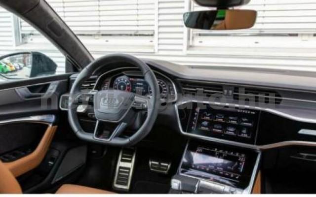 RS7 személygépkocsi - 3996cm3 Benzin 104820 8/9