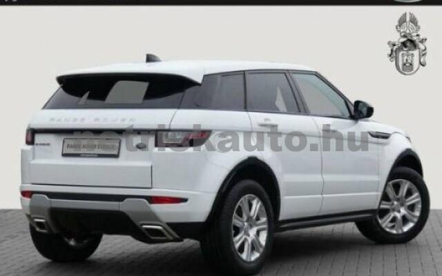 LAND ROVER Range Rover személygépkocsi - 1999cm3 Diesel 43479 2/7