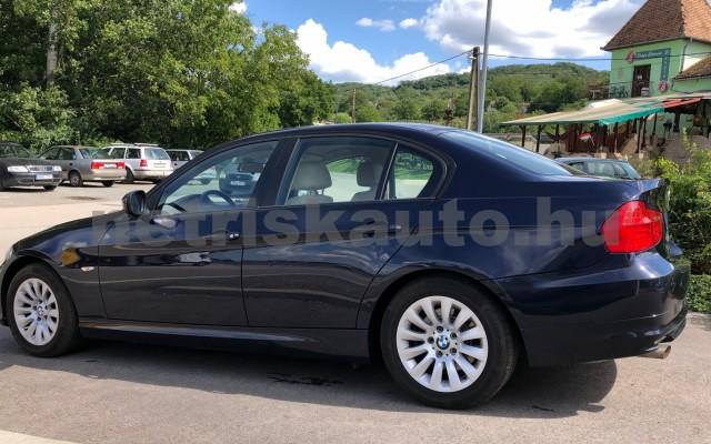 BMW 3-as sorozat 318i személygépkocsi - 1995cm3 Benzin 104542 7/12