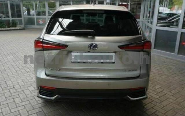 LEXUS NX 300 személygépkocsi - 2494cm3 Hybrid 110675 12/12