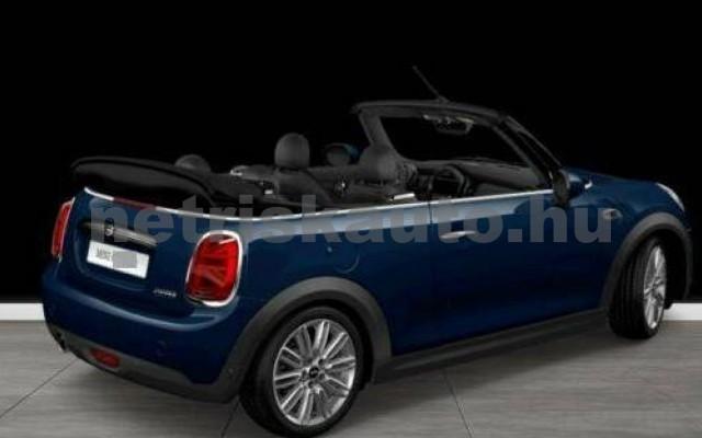 MINI Cooper Cabrio személygépkocsi - 1499cm3 Benzin 110728 2/3