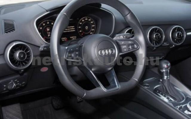 AUDI TT 2.0 TFSI quattro S-tronic személygépkocsi - 1984cm3 Benzin 42560 6/7