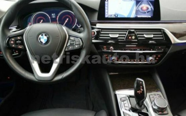 BMW 540 640d xDrive Aut. személygépkocsi - 2993cm3 Diesel 42895 6/7