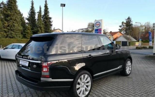 LAND ROVER Range Rover személygépkocsi - 4367cm3 Diesel 43466 5/7
